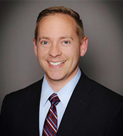 Dr. Ryan Whitaker