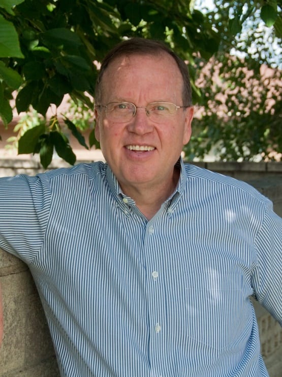Jerry B. - patient story